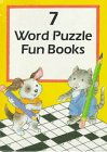 7 Word Puzzle Fun Books