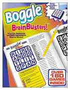 Boggle Brainbusters